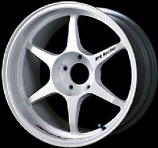 Nissan Buddy Club P1 Racing wheels