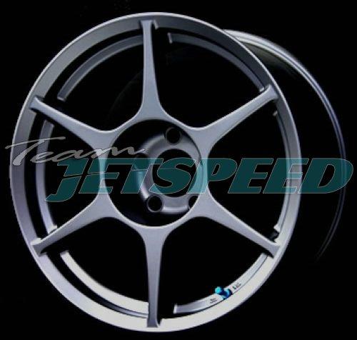 Honda Buddy Club P1 Racing Jetspeed
